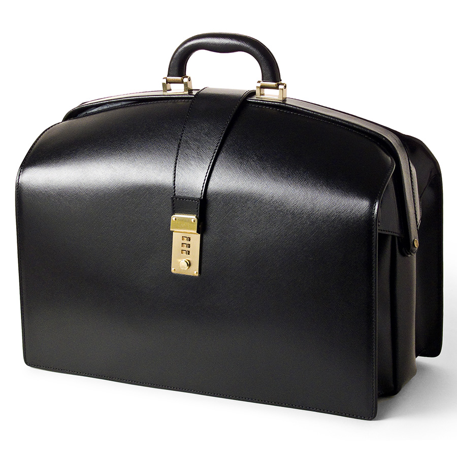 Spotted Doctor S Bag Fendrihan The Blog