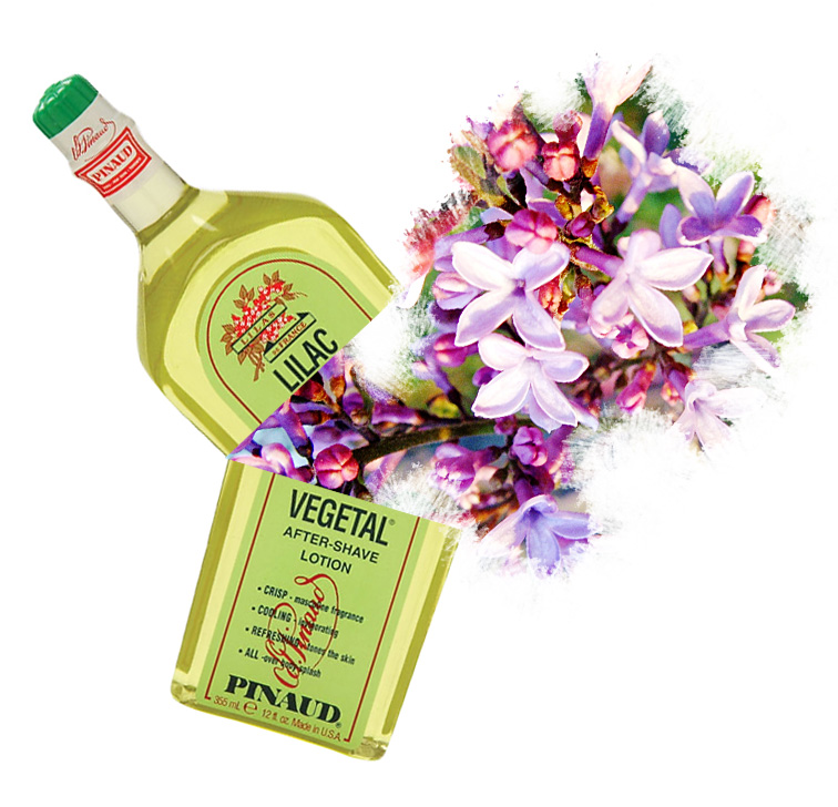Pinaud Lilac Vegetal: not always love at first scent