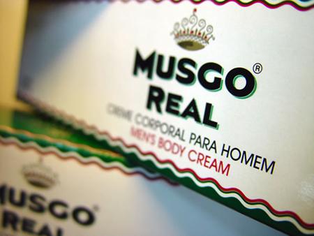 Musgo-Real