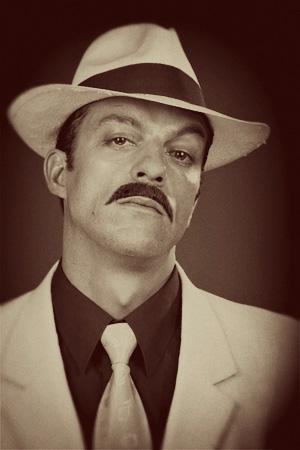 Movember 2012 mustache styles