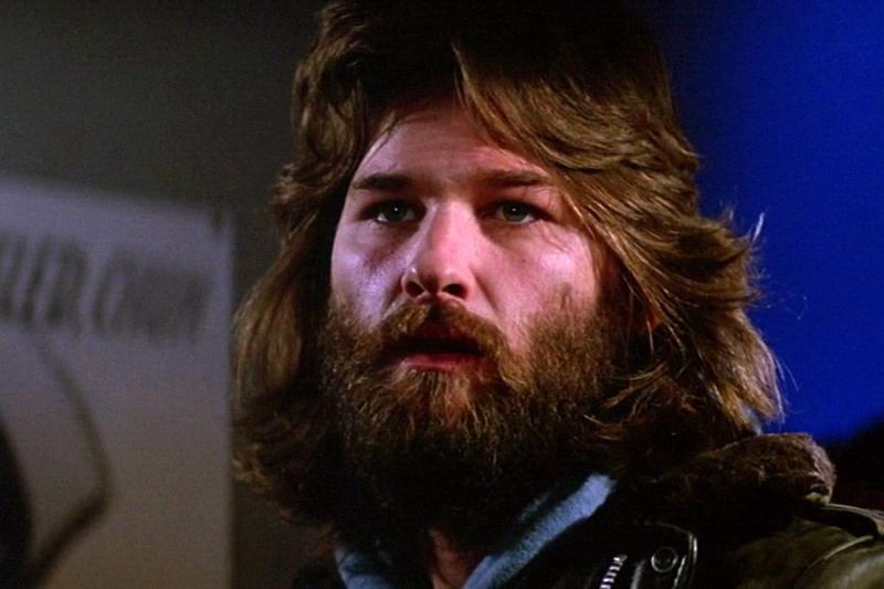 Goatee Styles No Mustache 10 best beards in movi...