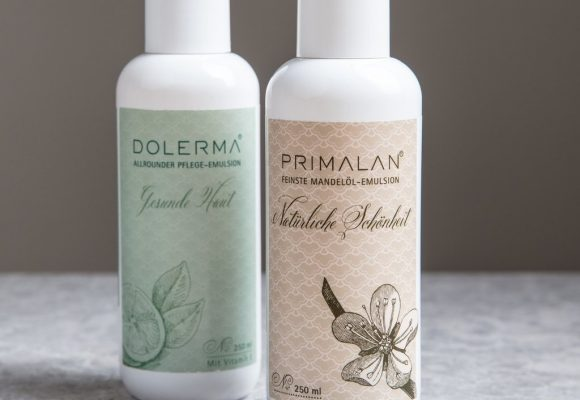 Dolerma & Primalan now in larger presentations