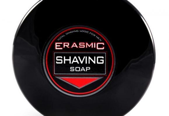 Erasmic Shaving Soap & Creams