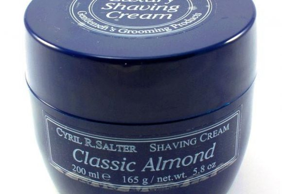 Cyril R. Salter Shaving Creams