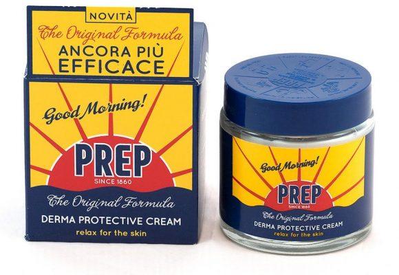 Prep for your sensitive skin