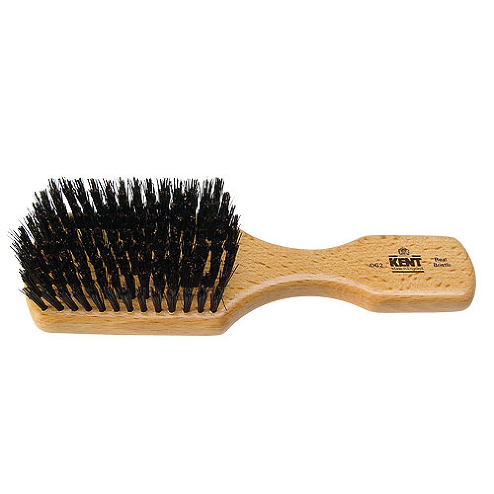 Men, Meet Your Perfect Hair Brush