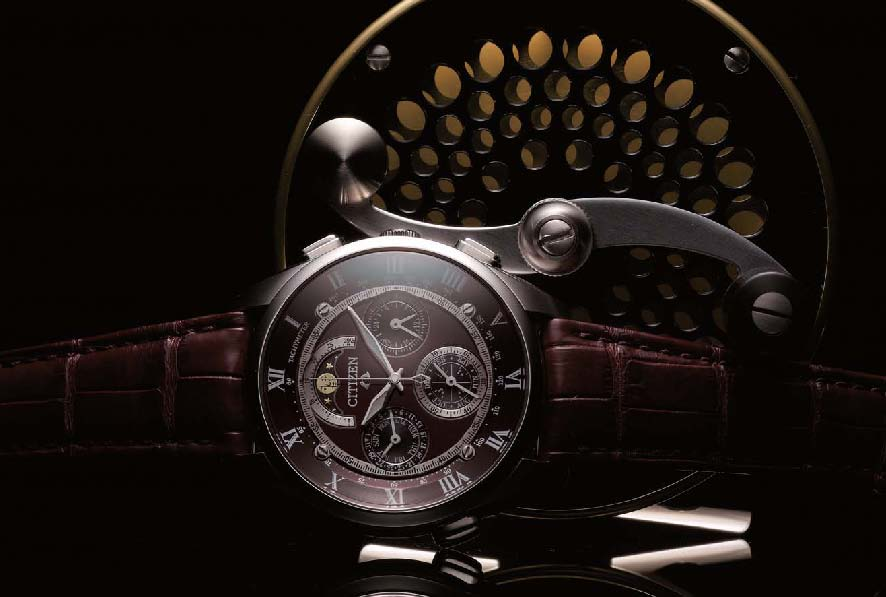 Japanese High End Timepieces: Elusive in the Western Hemisphere