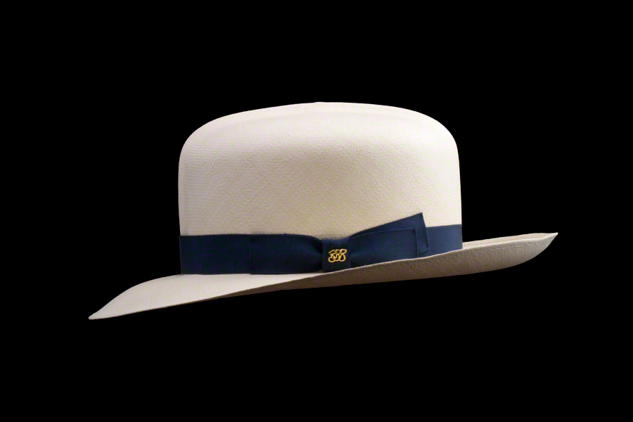 74b61ae8b Montecristi Panama Straw Hats, Part I: Fall in Love