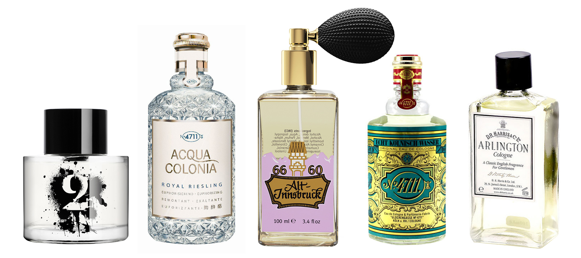 Choosing the Best Cologne for Men: Find your Perfect Cologne