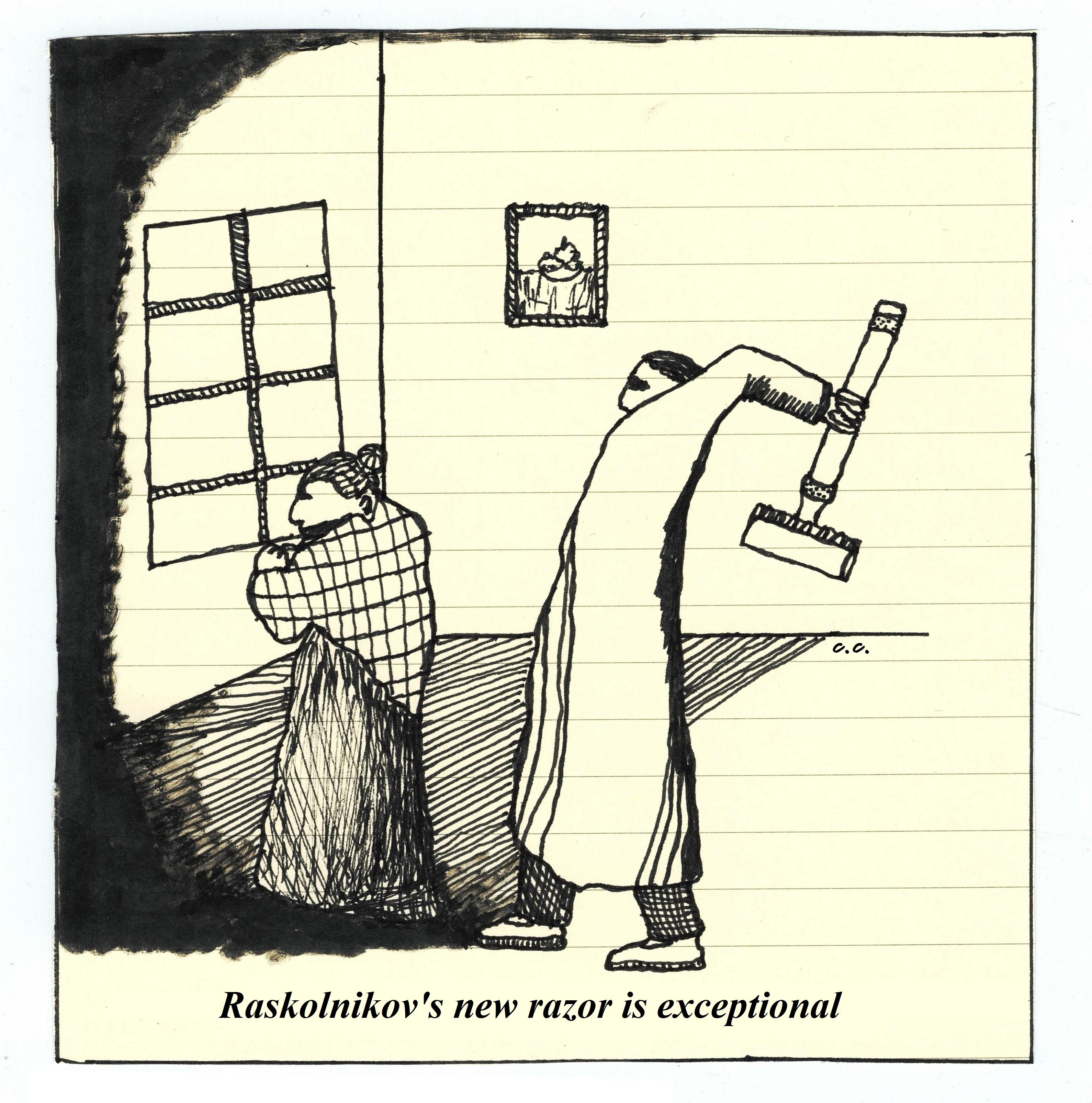 Raskolnikov 2