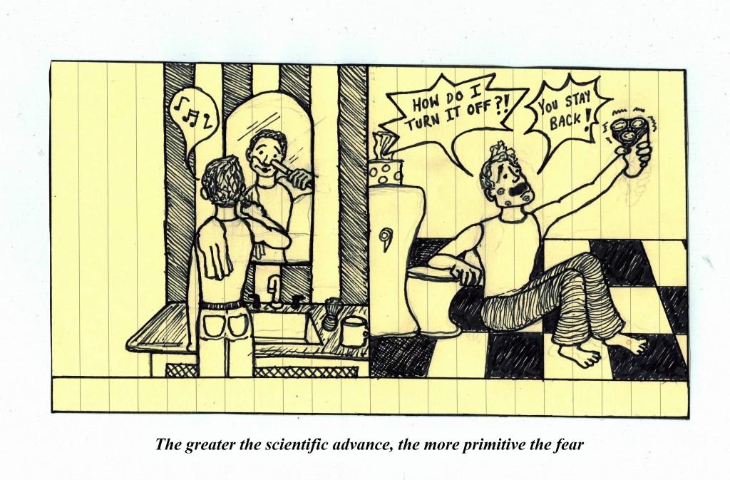 Cartoon march 10 2015