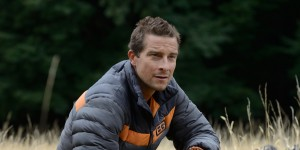 GET OUT ALIVE WITH BEAR GRYLLS -- Episode 105 -- Pictured: Bear Grylls -- (Photo by: Jasin Boland/NBC/NBCU Photo Bank via Getty Images)