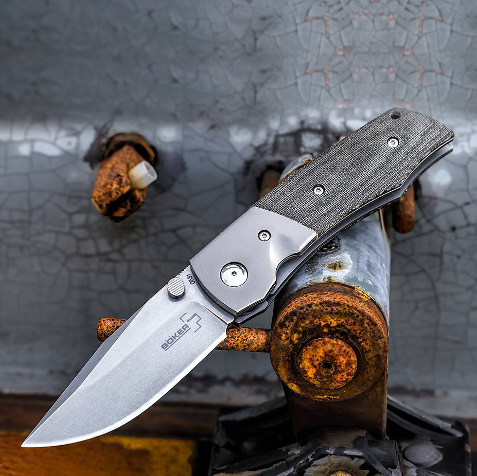 Finding the Perfect Pocket Knife