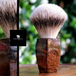 Marco Finardi Crafts Artisan Brushes for Marfin