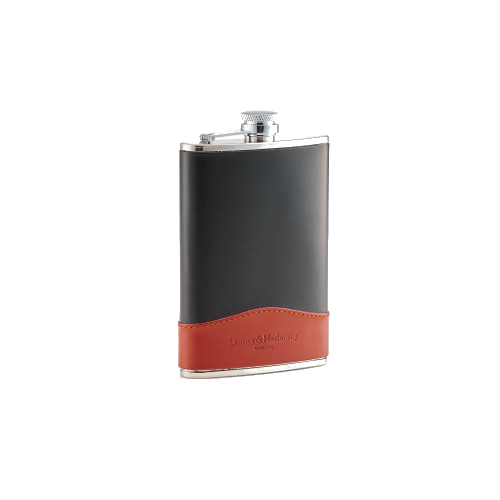 DH-P1973-BB_daines_and_Hathaway_Flask_8oz_Black_1024x1024