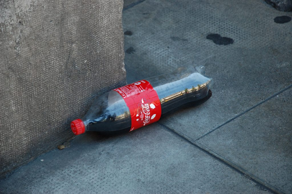 Geneva has a massive coke problem.