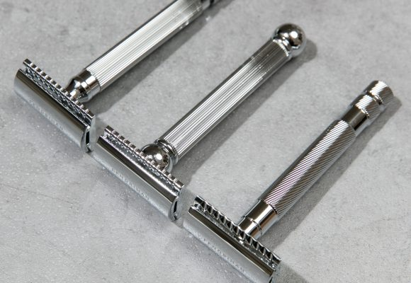 Open or Closed Comb: Choosing a Safety Razor