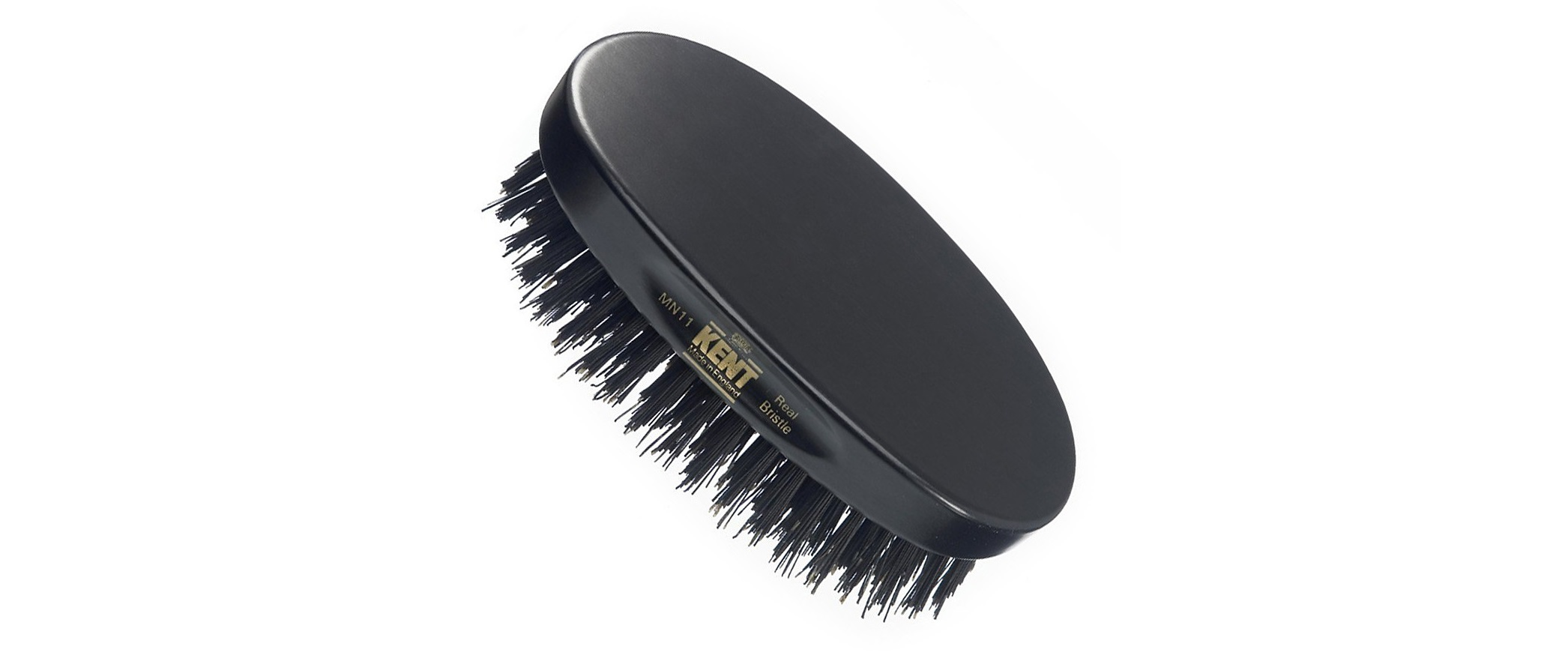 Military Style Hair Brushes for Men