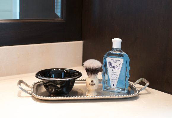 Health Myths #412 The Best Shaving Brush is a Silvertip Brush