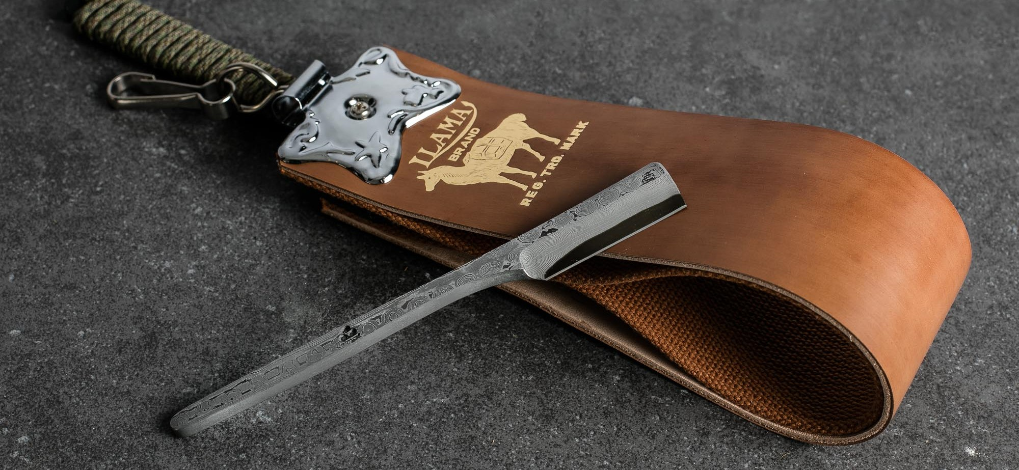 Choosing the Right Leather Strop for Your Straight Razor