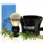 Win an Henri et Victoria Shaving Brush and Kent Mug