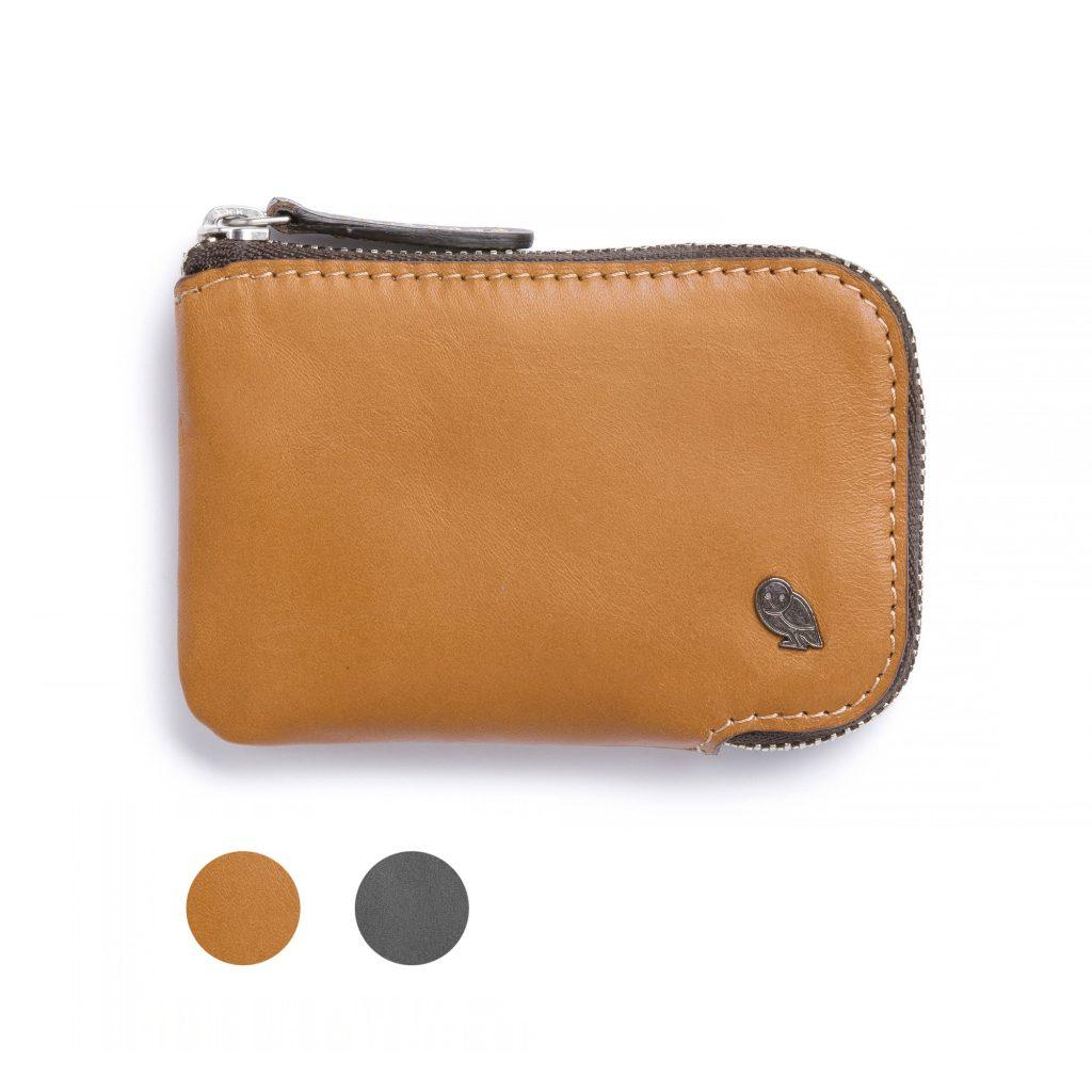 Bellroy Card Pocket Slim Wallet