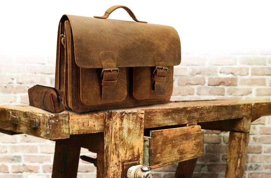 Ruitertassen Bags: Designing Perfection