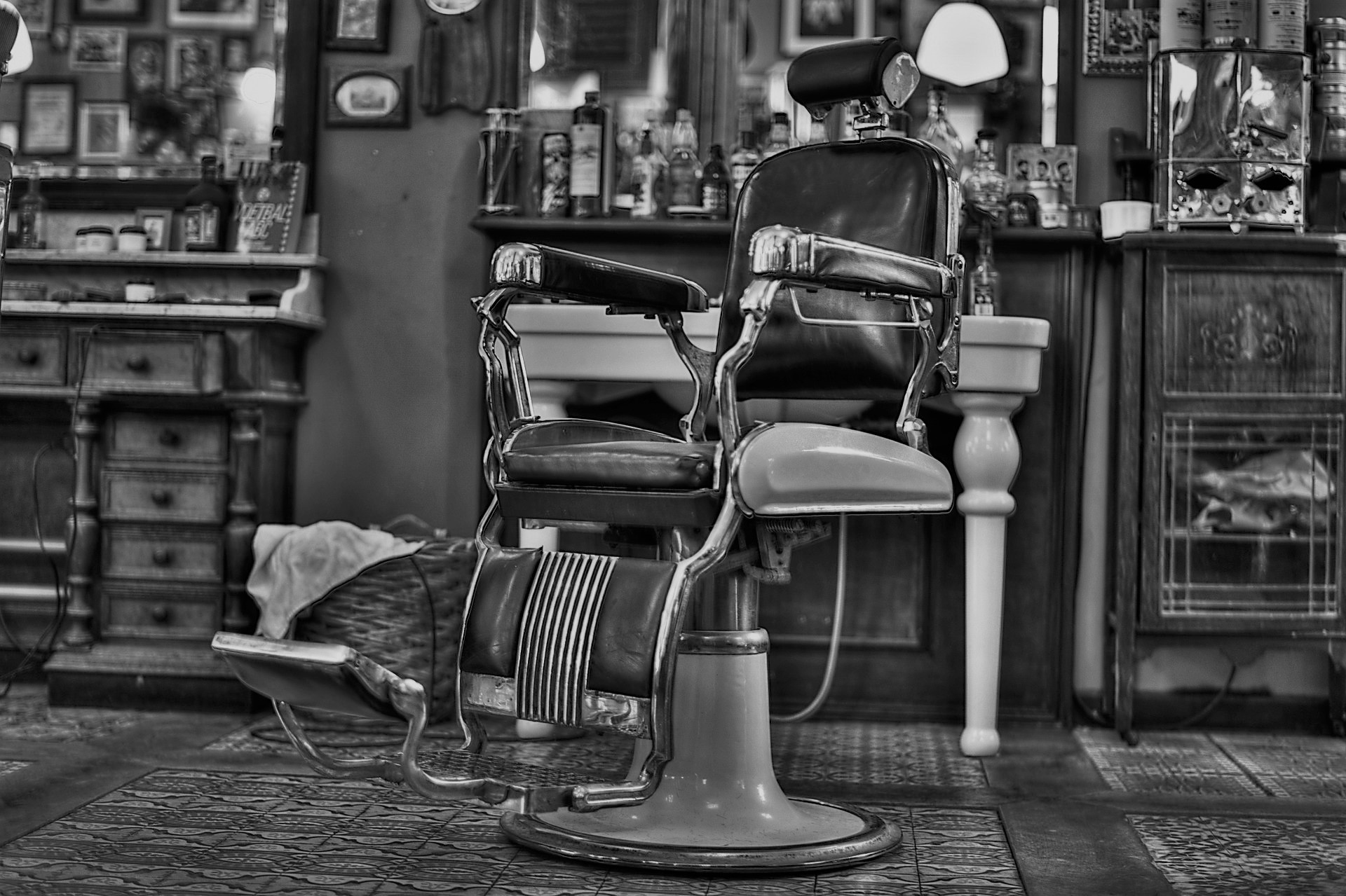 Made in Italy; A Look Into Italian Shave Culture