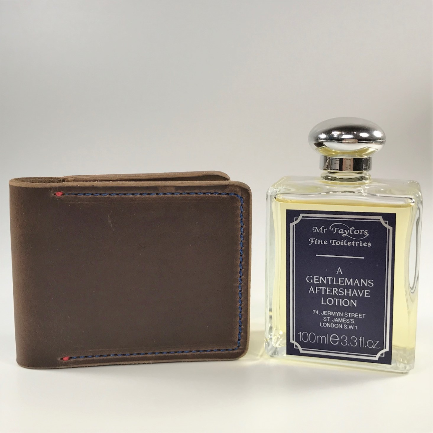 Win a Gentleman's Daily Essentials Kit