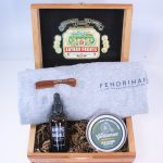 Weekly Giveaway #3 – Win a Cigar Box with Samples