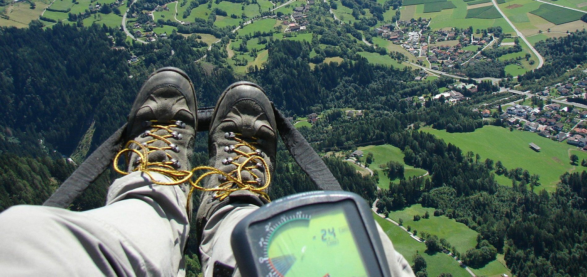 Learn how to start geocaching for fun