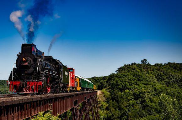 Train Travel – Plan Your Next Trip