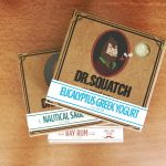 Step Up Your Shower Game with Dr. Squatch Soap Co.