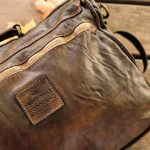 Leather Care – From Cleaning to Protecting