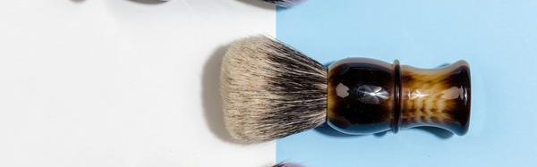 Badger Brush Basics – Cleaning Your Brush