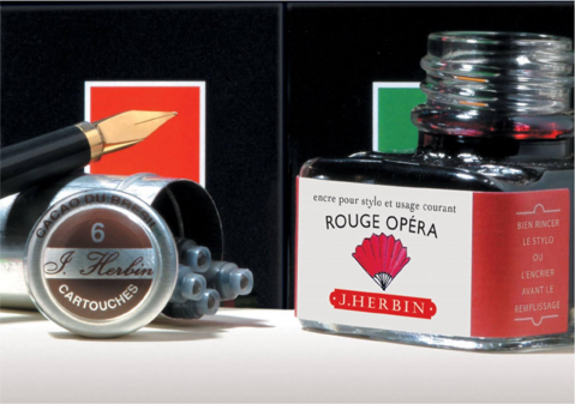 Brand Spotlight: J. Herbin