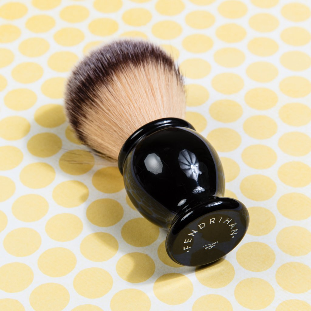 Choosing Your First Shaving Brush