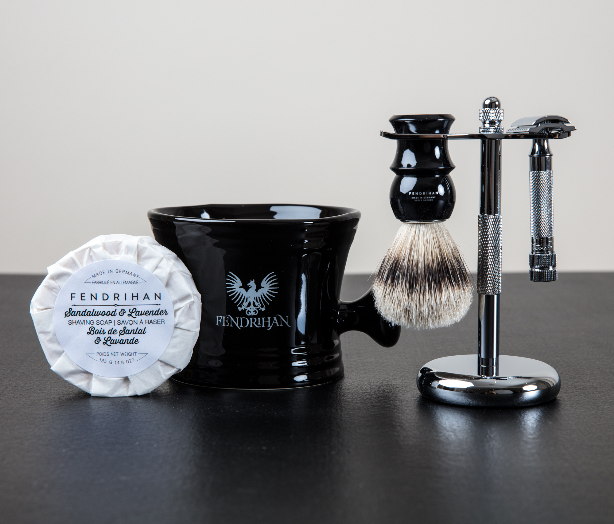 Don't Overlook These Aspects of Wet-Shaving