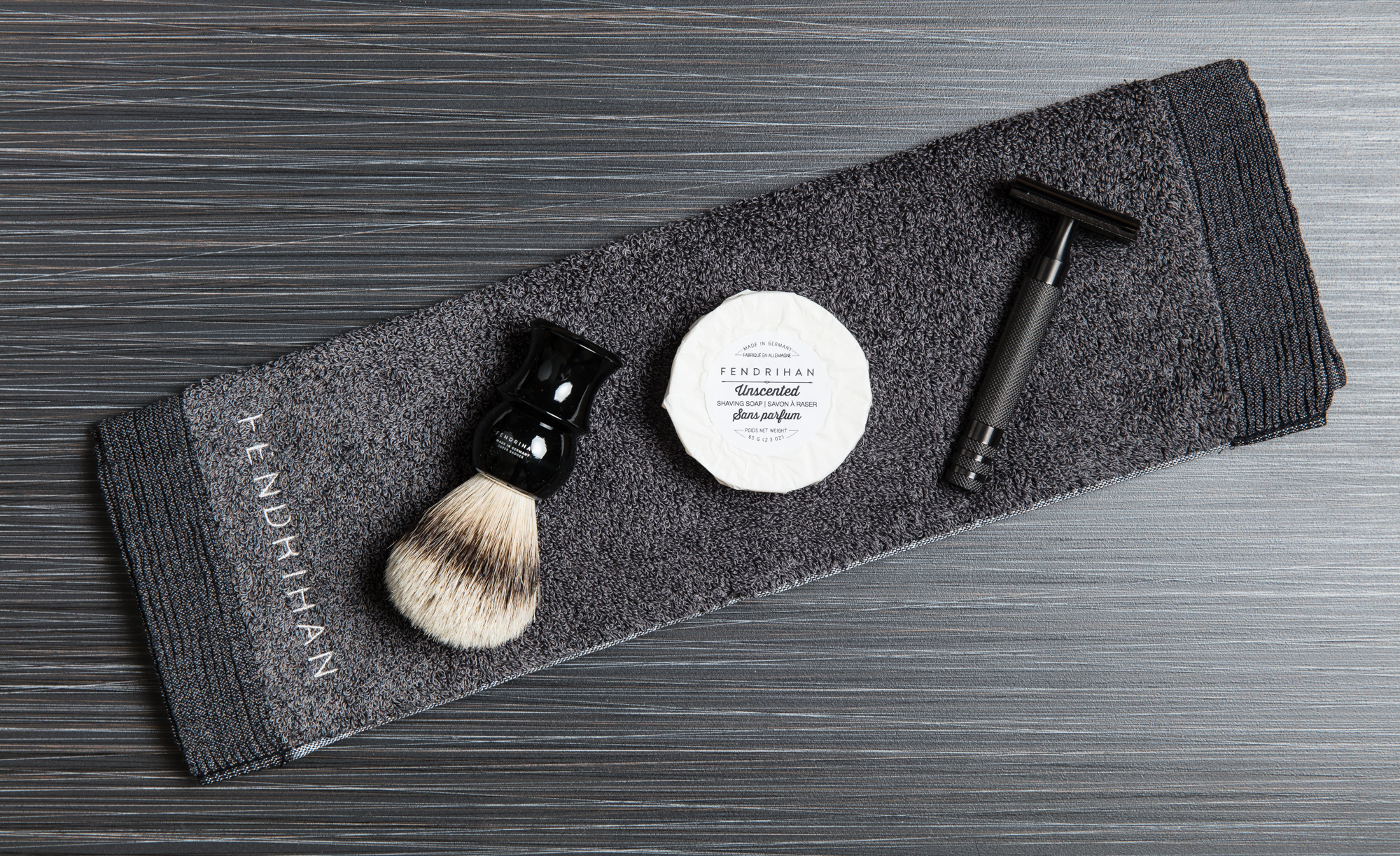 Shaving & Grooming Resolutions for 2019