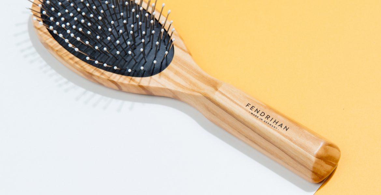 Pneumatic Hair Brushes