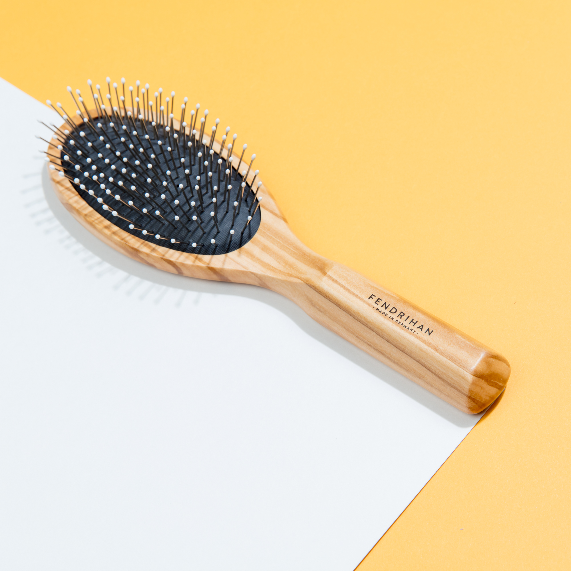 Pneumatic Hair Brushes