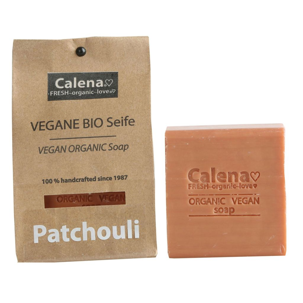 Brand Spotlight – Calena Vegan Organic