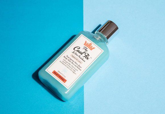 Aftershaves for Sensitive Skin