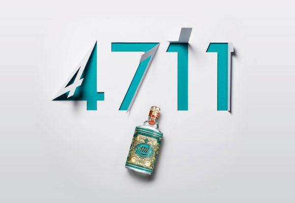 No. 4711; the Magic Potion