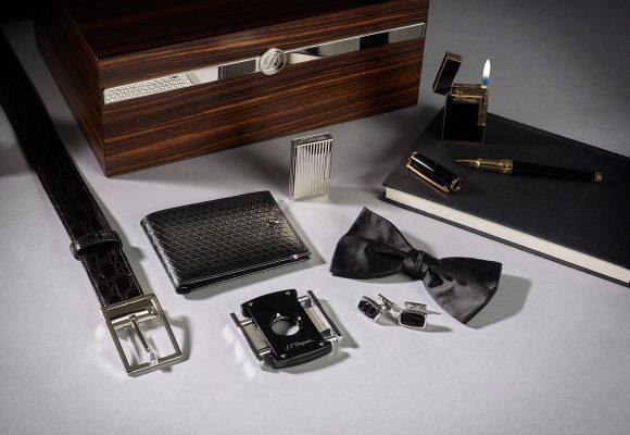 Brand Spotlight: S.T. Dupont