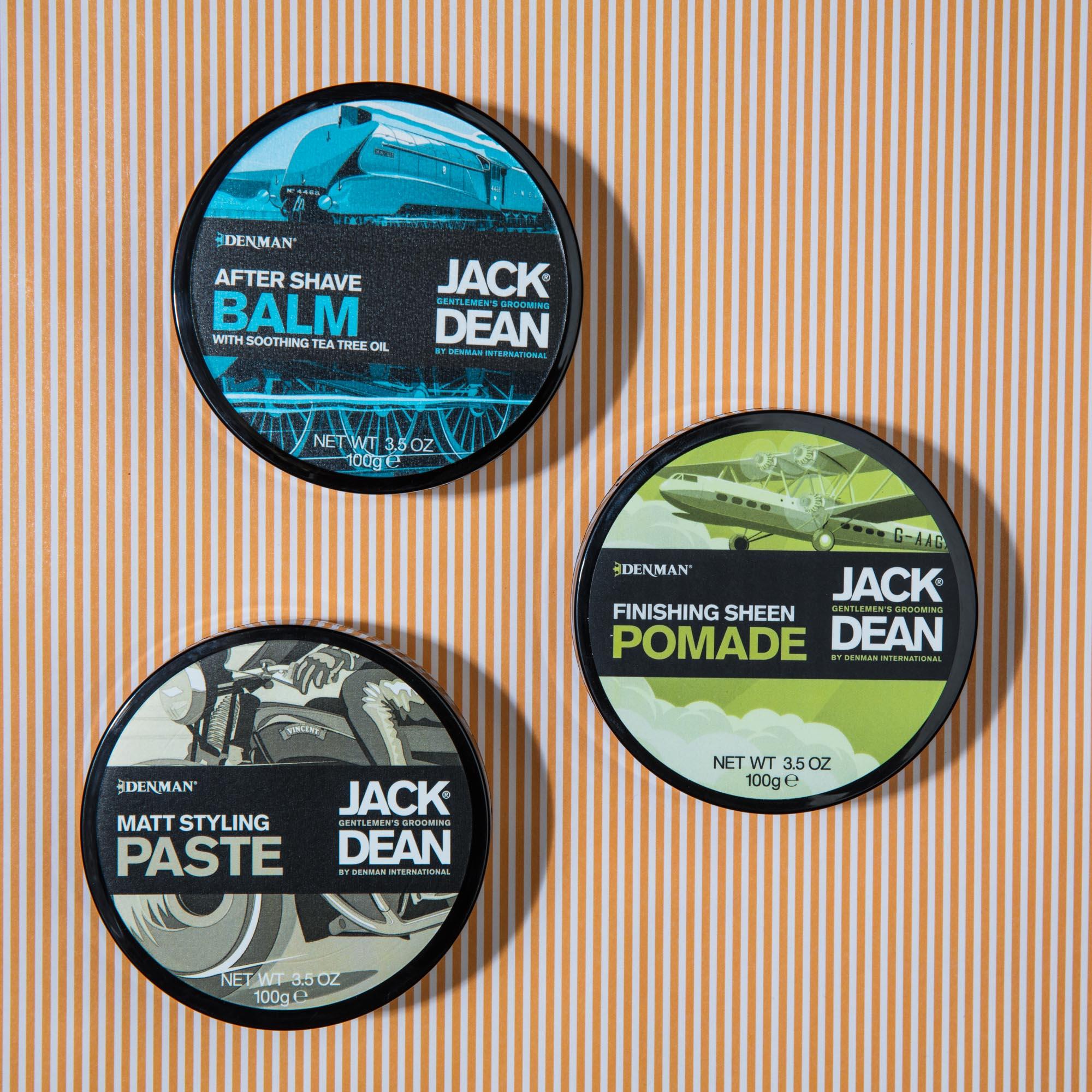 Brand Spotlight – Jack Dean