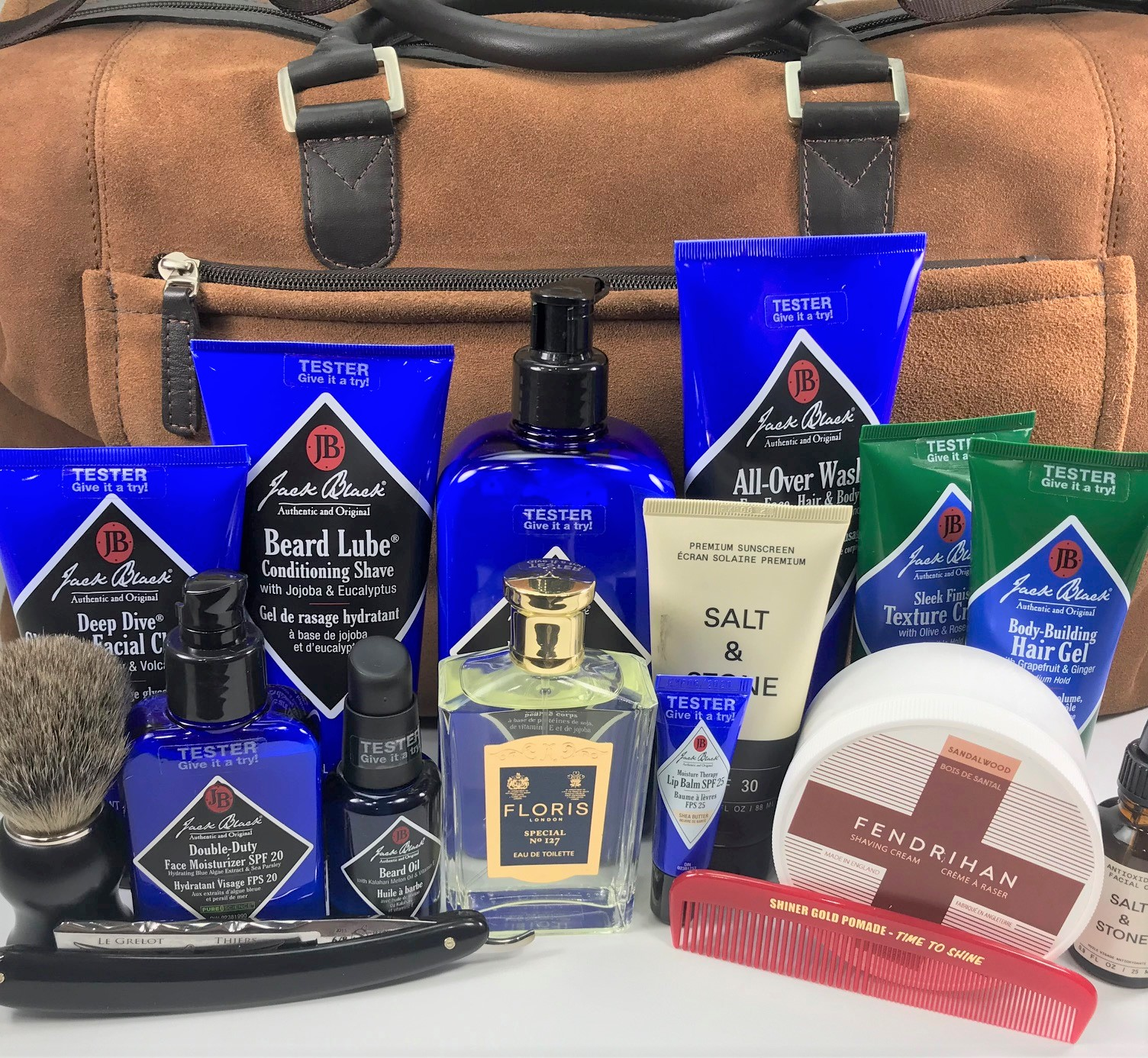 Father's Day 10 Days of Giveaways!