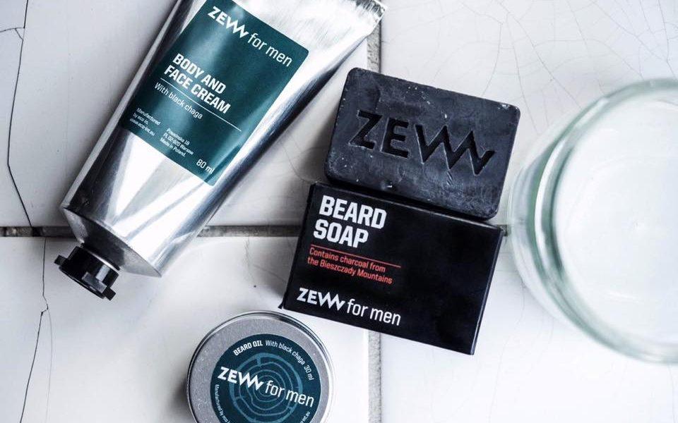 Brand Spotlight: Zew for Men
