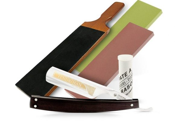 Straight Razor Series: Sharpening Pastes