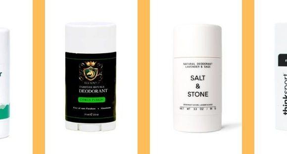 Going Natural – Top Natural Deodorants
